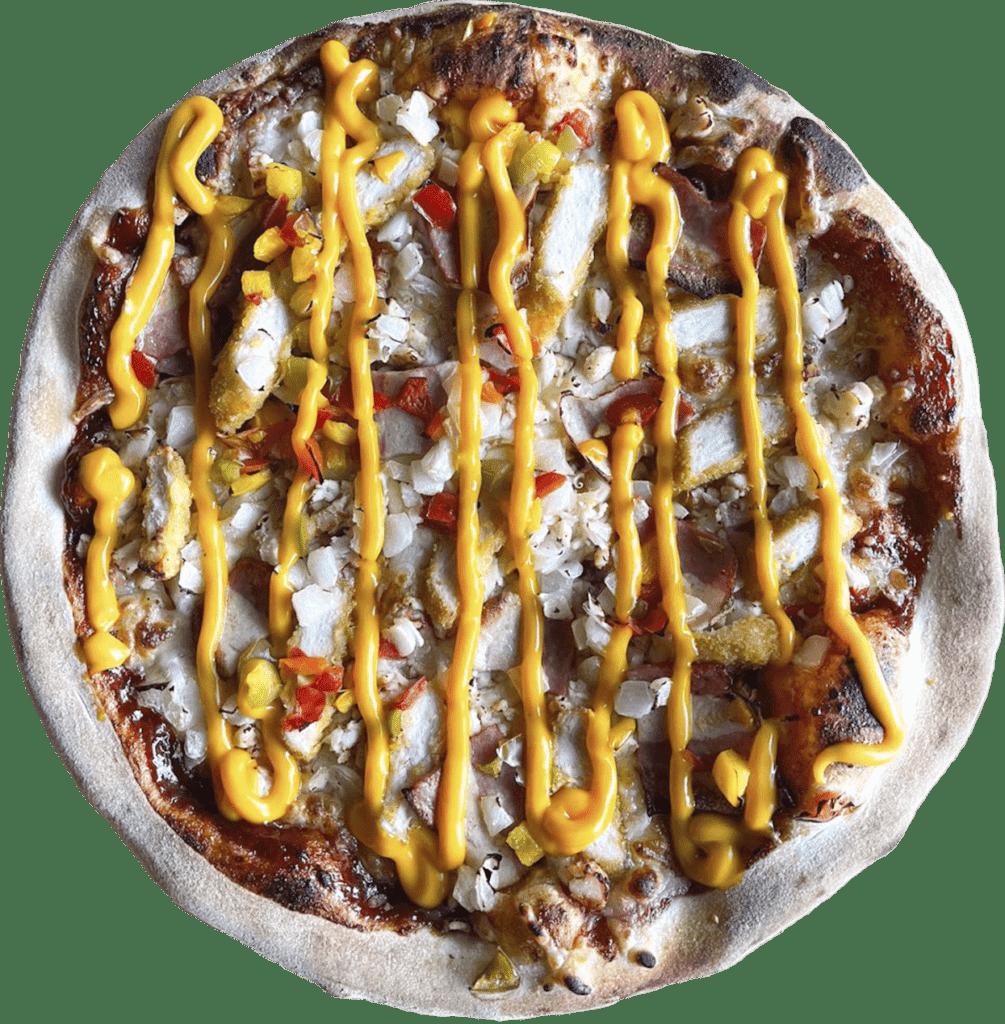 Pizzas signatures. Des recettes uniques dont seul Ta5ty Pizza détient le secret